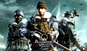 Alliance of Valiant