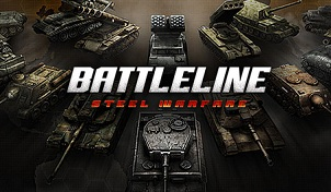 Battleline Steel Warfare