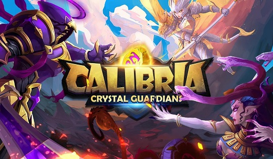Calibria Crystal Guardians